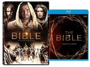 Noul serial The Bible